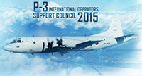 2016 P-3 International Operators Support Council (IOSC)