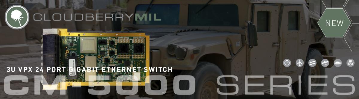 CloudberryAERO :: CM-4000 Series