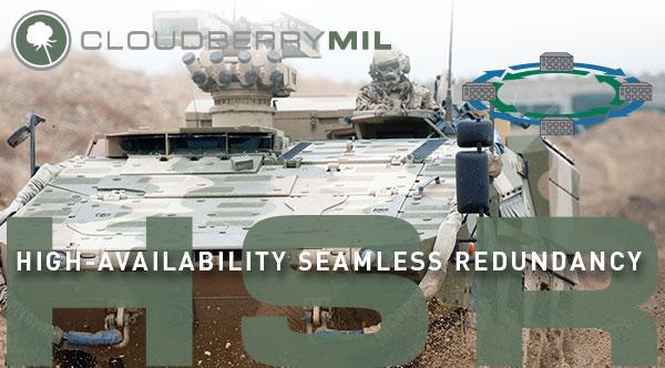 High-availability Seamless Redundancy (HSR)