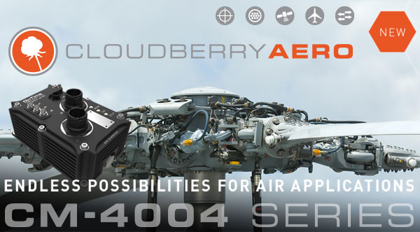 CloudberryMil :: CM-6200 Series