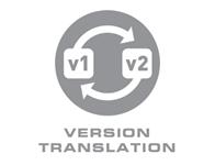 Version Translation