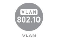 VLAN 802.1Q
