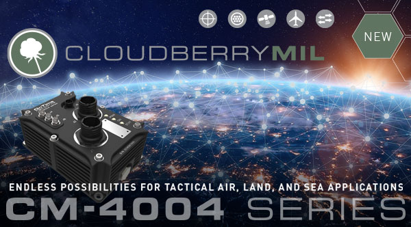 CloudberryAERO :: CM-4004 Series