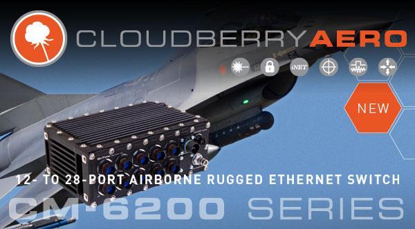 CloudberryAERO :: CM-6200 Series