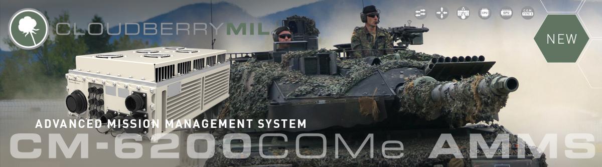 Advanced Mission Management System
