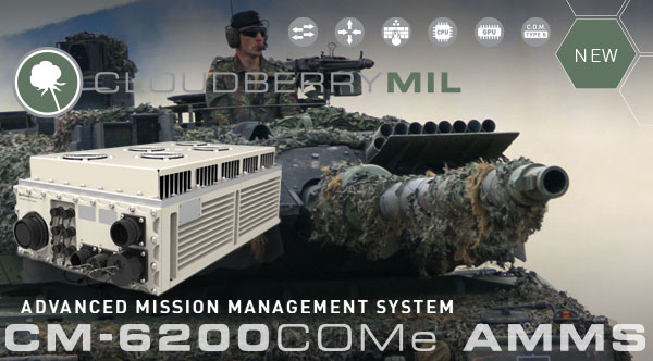 Advanced Mission Management System