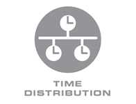 Time Distribution